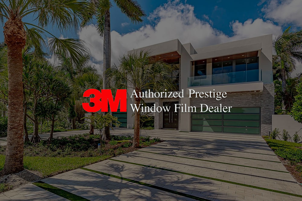 3M | Anti Shatter Film & Hurricane Protection