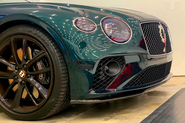 paint protection film Xpel in hollywood florida1